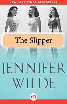 The Slipper by Jennifer Wilde https://www.amazon.com/dp/B00Q3TBDVC/ref=cm_sw_r_pi_dp_x_RRdvyb8KH2TVA