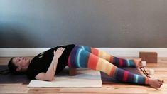 10 Yin Yoga Poses to Embrace Spring's Spirit of Renewal   Yoga Journal