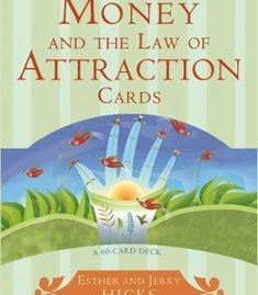 ... money, wealth, and abundance, or to attract things that you desire,  like a new car or a new home. I loved this book and also purchased the  audio book ...