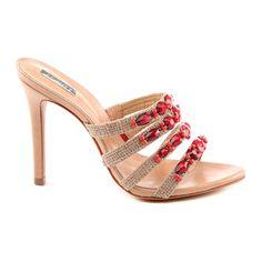 Schutz #shoes #sandals