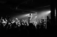 Miss May I Concert Photography