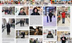 An interesting (negative) perspective on HONY. Although I don't necessarily 100% agree, some good food for thought...