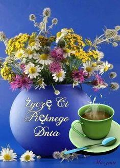 Good Morning, Decorative Plates, Humor, Night, Life, Polish Sayings, Bom Dia, Buen Dia, Humour