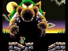 Yoshi's Island Final Boss - GaMetal (Rock/Metal) - YouTube