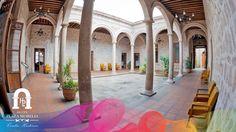 No dejes de visitar la Casa Natal de Morelos en tu próxima estancia con nosotros! #SéBienvenidoAquí