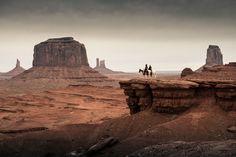 Die atemberaubende Kulisse von Lone Ranger #LoneRanger ©Disney