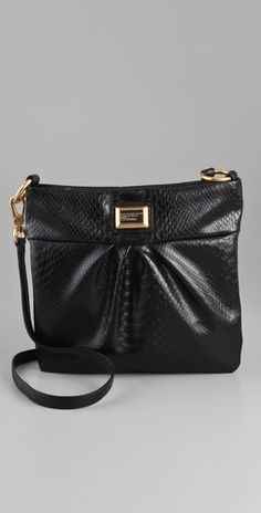Marc by Marc Jacobs  Supersonic Snake Sia Bag