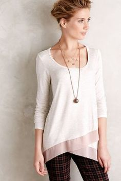 Bordeaux Lumi Pullover #anthrofave #anthropologie