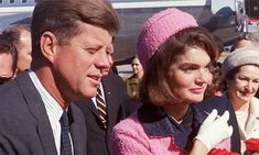 jfk & jackie <> I know my husband was devoted to me. I know he was proud of me. It took a very long time for us to work everything out, but we did, and we were about to have a real life together. I was going to campaign with him. I know I held a very special place for him a unique place… — Jacqueline Kennedy
