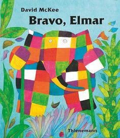 Booktopia has Elmer On Stilts, Elmer Picture Books by David Mckee. Buy a discounted Paperback of Elmer On Stilts online from Australia's leading online bookstore. Long Books, My Books, Winnie The Pooh Classic, The Twits, Book Creator, English Book, Beatrix Potter, Bedtime Stories, Stories For Kids