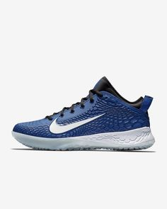 new product 4d10f f1431 Nike Force Zoom Trout 5 Turf Men s Baseball Shoe Zapatos De Béisbol, Tenis,  Nike