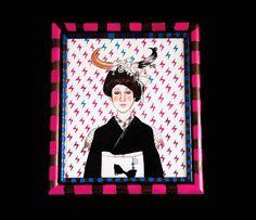 Taurus by lavi-illustrator on DeviantArt Taurus Horoscope, Deviantart, Illustration, Artist, Cards, Artists, Illustrations, Maps, Playing Cards