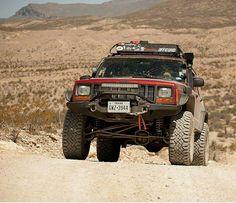 A rad XJ cruising the desert!  Owner: @fancyhippo Photo: @designertyler  #overlandtextilecompany #overlandtextile #overlandtextileco #overland #overlanding #jeep #xj #jeepxj #jeeplife #jeeplifestyle #jeeper #itsajeepthing #overlandjeep #xjnation #desert #goexplore #getoutside #neverstopexploring #optoutside #explore #adventure #offroad #offroading #exploreeverything #expedition #exploration #adventuremobile #jeepnation by overlandtextileco