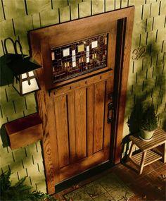 another door option - Anderson