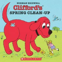 Cliffords Spring Clean Up