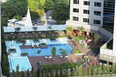 Pearl Travel @ Doubletree by Hilton Johor Bahru