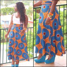 953a5cb79eaba5fe9ad568c4dfa9d5bd  african attire african wear - Traditional Wedding Skirts