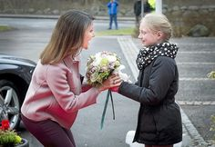 HRH Princess Marie of Denmark visited Danish Epilepsy Association in Dianalund on March 6, 2015. Princess Marie is a patron of the Danish Epilepsy Association and Kattegatcentret. (The Danish Epilepsy Association is a national, non-profit membership association founded in 1962 and numbering some 5.500 members. The association depends to a very large degree on the voluntary activities of its members who are organized in 12 regional associations)