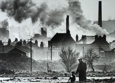 Life before the Clean Air Act - your memories and pictures