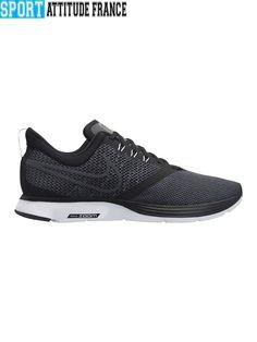 best service 6b23d 3423e Une sélection Go Sport. Basket Nike Air Zoom Strike M1 pour Homme. La  chaussure de running est idéale pour