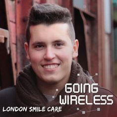 Time to go wireless! - NOTHING BEATS straightening your teeth using Invisible braces! #Invisalign are removable braces allowing you to eat and brush your teeth as norm. A short time with Invisalign equals a lifetime of smiles! Book your #FreeConsultation today #LondonSmileCare