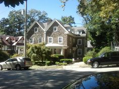 Favorite little house in MT Airy
