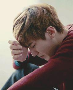 Read 🐺 Reaction: EXO from the story · Kpop; The Type & Reactions II · by Bangtan_Lxver (Mei✨) with reads. Chanbaek, Kaisoo, Kyungsoo, Park Chanyeol Exo, Kpop Exo, Exo Kai, Wattpad, Exo Members, Kris Wu