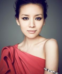Asian Neutral Smokey Eye Make-Up