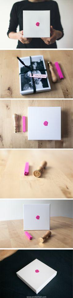 # packaging # wedding # photographer