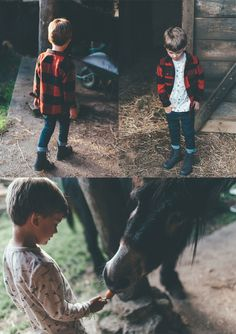 BOYS & TREES | KIDS-EDITORIALS | ZARA United States