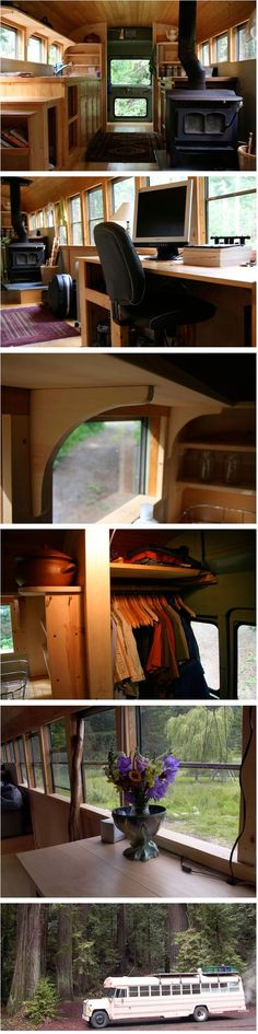 school-bus-gives-mobile-home-a-new-meaning.jpg 635×2,543 píxeles