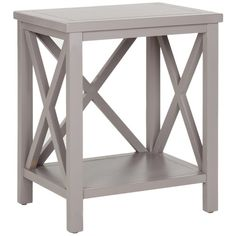 Safavieh Candence End Table & Reviews | Wayfair
