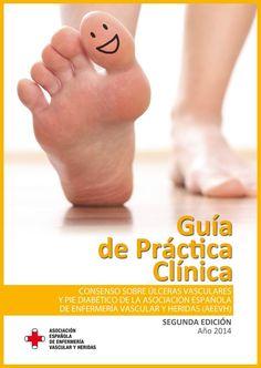 Acceso gratuito. Consenso sobre úlceras vasculares y pie diabético de la Asociación Espanola de Enfermería Vascular : guía de práctica clínica Make It Simple, Diabetes, Medicine, Libros