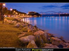 Great City on a Great River: La Crosse, Wisconsin by Sam Antonio Photography, via Flickr