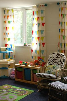 A must have for all activities...a great church nursery that's not just for the babies.  Save young families from each having to make arrangements for babysitters by providing centralized care.  If it's not in the church budget, the families can each contribute some to pay as a group.