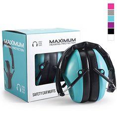 Pro For Sho 34dB Shooting Ear Protection - Special Design... https://www.amazon.com/dp/B01MDOLHU0/ref=cm_sw_r_pi_dp_x_ffndAbX47W06T