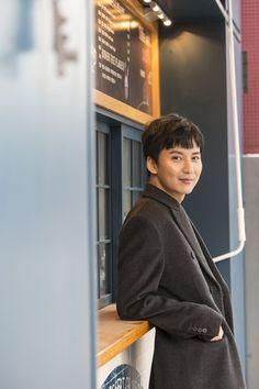 Kim Nam-gil (김남길) - Picture @ HanCinema :: The Korean Movie and Drama Database