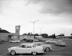 Piggly Wiggly. Wagons in vintage Street scenes - Page 169 - Station Wagon Forums