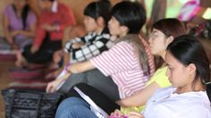 Building the Human Rights Movement in SE Asia