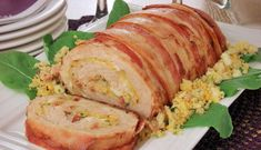 Carne, Catering, Sushi, Food And Drink, Turkey, Ethnic Recipes, Christmas, Incredible Recipes, New Recipes