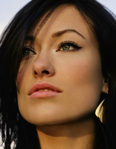 """Olivia Wilde from """"House"""""""