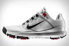 Need some new golf shoes from this century!