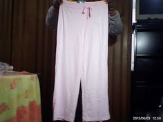 Pantalone 100% cotone Donna, 100% cotone : Morbidissima.