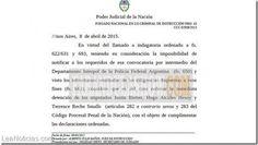 """La justicia argentina ordena la detención """"inmediata"""" de Justin Bieber - http://www.leanoticias.com/2015/04/10/la-justicia-argentina-ordena-la-detencion-inmediata-de-justin-bieber/"""