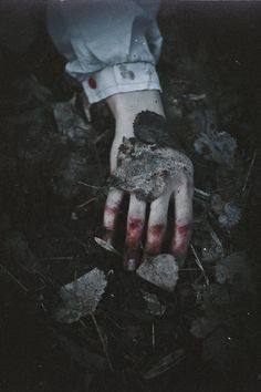 No apto para personas sensibles ιnтenтo de ғιc мιerda ? Story Inspiration, Character Inspiration, By Any Means Necessary, Southern Gothic, Dark Photography, Character Aesthetic, Dark Art, Blood, At Least
