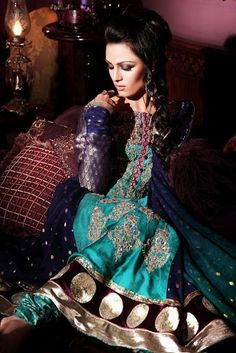 indian bridal clothing