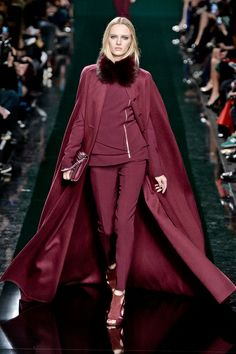 Mode à Paris FW 2014/15 – Elie Saab. See all fashion show on: http://www.bmmag.it/sfilate/mode-paris-fw-201415-elie-saab/ #fall #winter #FW #catwalk #fashionshow #womansfashion #woman #fashion #style #look #collection #modeaparis #eliesaab @Elie Saab