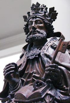 Saint Peter Catholic Saints, Christianity, Religion, Icons, Statue, Art, Art Background, Kunst, Religious Education