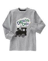 NWT Gymboree All Spruced Up Train Hoodie Sweatshirt Baby Boy 2t
