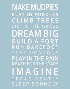 """I think it should have the words """"Be Happy"""" at the bottom though. Just Dream, Dream Big, Girls Dream, Quotes To Live By, Me Quotes, Baby Quotes, Famous Quotes, Momma Quotes, Daughter Quotes"""